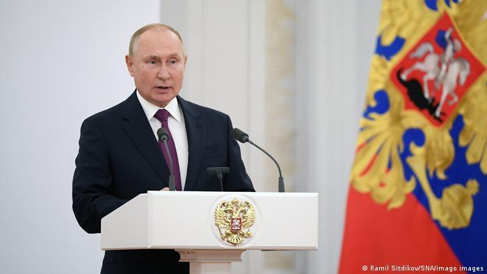 Russland Moskau   Sitzung der Duma
