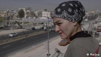 Dokumentation |  Kopftuch und Boxhandschuhe |  Screenshots