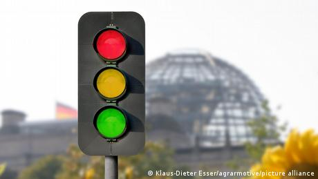 Deutschland Berlin   Ampel-Koalition   Symbolbild