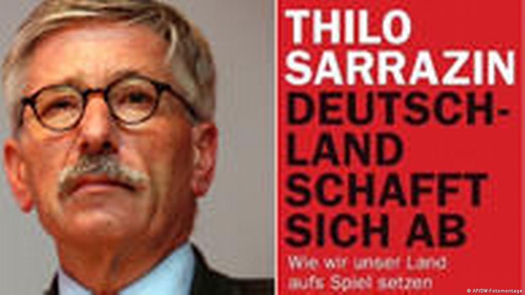 Conmoción en Alemania por comentarios de banquero Sarrazin sobre genes y judíos | Alemania | DW | 30.08.2010