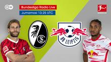 Bundesliga Radio Grafiken 8. Spieltag