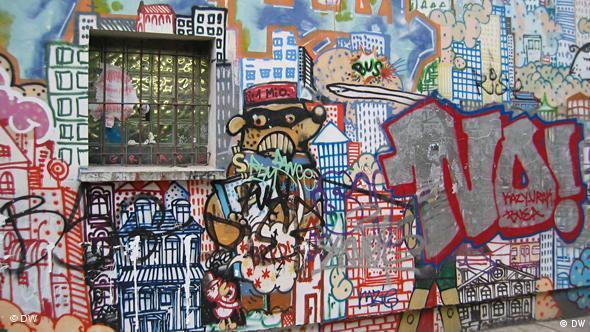 Эссе граффити искусство или вандализм 7415