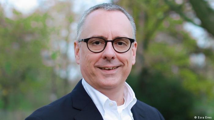 Kommunikationswissenschaftler Martin Emmer