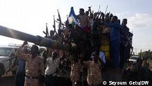 13.10.21+++Ethiopian army special force & Militias in Afar region, zone 4 Iwa distict (c) Seyoum Getu / DW