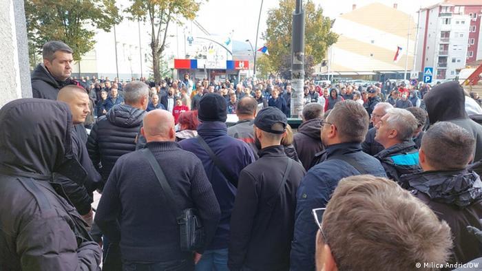 Mitrovica 13.10.2021.