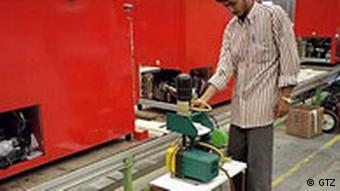 Fabrik Rockwell in Hyderabad