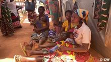 Description photo 3: displaced population In Cabo Delgado Keywords: Mozambique, Cabo Delgado, Pemba, displaced, deslocados Copyright: Anacleto, Delfim / DW