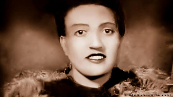 The WHO honors 'mother of modern medicine' Henrietta Lacks whose cells were used to create polio and HPV vaccines among other groundbreaking discoveries