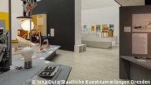 Выставочный зал в Липсиусбау, Дрезден