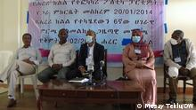 Hareri ploitical parties joint council Schlagwörte Hareri ploitical parties joint council, Hareri,Äthiopien Datum 141021 Fotograf Mesay Teklu