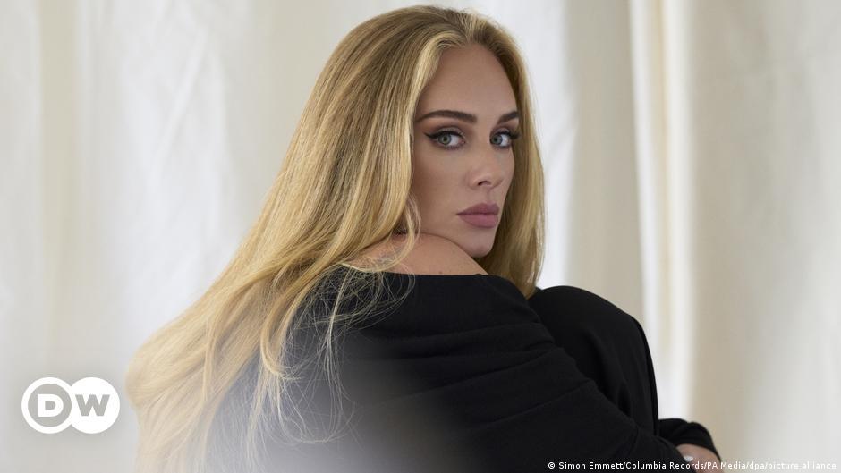 """Easy on Me"": Adele ist zurück"