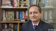 Director of Bangladesh National Institute of Mental Health Prof. Dr. Bidhan Ranjan Roy Podder.