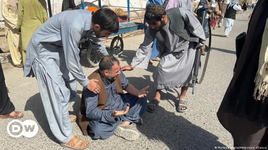 Afghanistan: Several dead in blast at Kandahar mosque