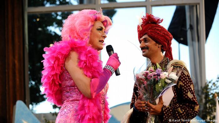 В Нидерландия кралски особи вече могат да сключват еднополови бракове,