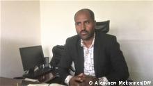 Amhara region education Buro Fotograf Alemnew Mekonnen (DW Korri in Äthiopien Datum 151021