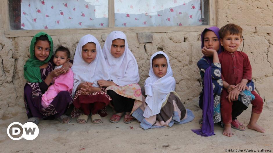 Afghanistan: der Kampf der Hilfsorganisationen