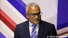 José Maria Neves , candidate for presidential elections in Cape Verde ***09.09.21