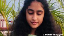 15 Year old girl Naiyya Prakash of Muzaffarpur Bihar writes a book on her frustration over corona and school closer Keywords: Naiyya Prakash, Bihar, Corona, School, Education, Examination
