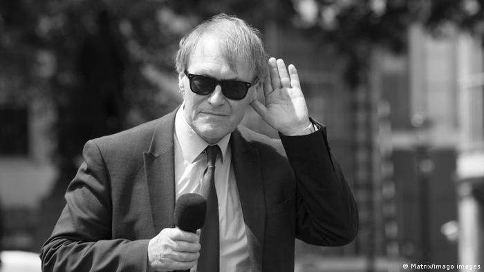 Großbritannien Tory-Politiker David Amess getötet