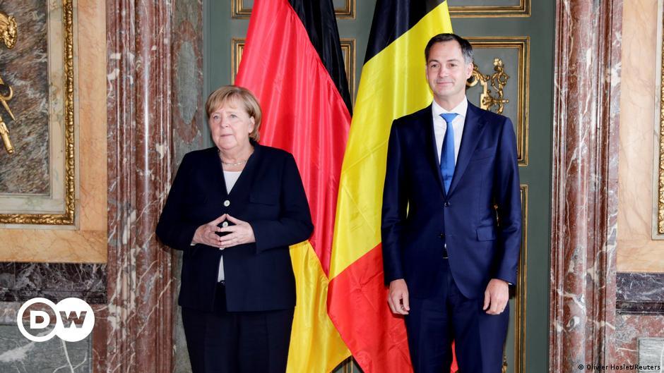 Merkel rät im Streit mit Polen von vorschnellen EU-Sanktionen ab