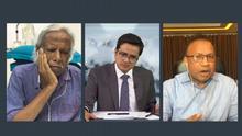 Khaled Muhiuddin Asks talkshow featured Golam Rahman and Asif Nazrul