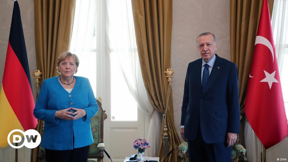 Millionenkredit für Klimaschutz in der Türkei