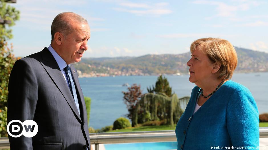 Meinung: Merkel bei Erdogan - nur ein wahrer Freund ist ehrlich