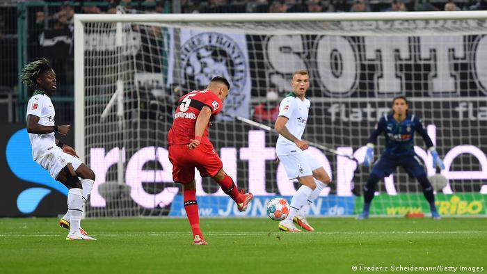 Borussia Dortmund for FC Bayern    Sports activities    DW