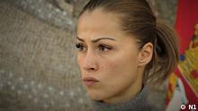 Partner N1) Dijana Hrkalovic Die ehemalige Staatssekräterin des Innenministeriums in Serbien Dijana Hrkalović wurde am 15.10.2021 wegen angeblicher Verwicklung in organisierter Kriminalität verhaftet. Quelle: N1