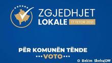 Në Kosovë kanë nisur zgjedhjet lokale