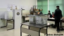 Kosovë: Pas zgjedhjeve lokale gjysma e komunave në balotazh