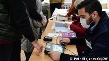 Nord-Mazedonien Skopje | Kommunalwahlen
