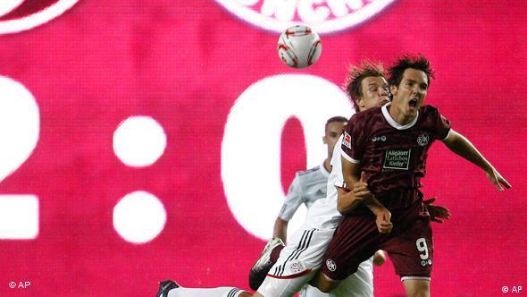 Bundesliga 2. Spieltag 2010 Flash-Galerie