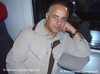 Mohammad Daragmeh (Foto: Daragmeh)