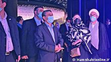 محمود احمدی نژاد در دوبی