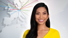 DW Business Moderatorin Janelle Dumalaon (Teaser)