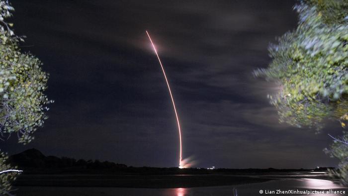 China nega ter feito teste com míssil hipersônico