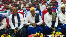 Somale regional state newly stablished government Titel: Somale regional state council meeting Autor/Copyright Messay Teklu DW CORRES Bahirdar – Ethiopia