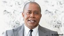 Kongo, Denis Kadima, Präsidenten der Unabhängigen Nationalen Wahlkommission (CENI).