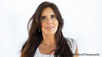 Laura Zommer I argentinische Journalistin