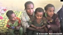 Waghemra IDPs at Bahir Dar 19.10.2021.