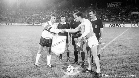 How football built bridges between Israel and Germany