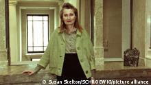 Elfriede Jelinek, Literaturnobelpreistraegerin 2004