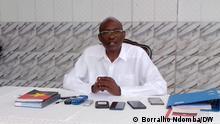 Angola-Luanda, António Venâncio wants to face João Lourenço at MPLA. Member of MPLA António Venâncio.