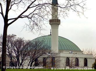 مسجد شهر وین