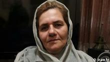 Iran Human Rights Farangis Mazloom