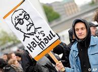 Διαδηλώσεις διαμαρτυρίας στο Βερολίνο κατά του βιβλίου του Τίλο Σάρατσιν
