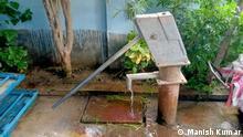 Water resources in Patna, Bihar. Photo by Manish Kumar