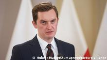 Polen Sebastian Kaleta