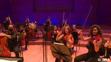FOKUS Balkanorchester Still aus SWR-Übernahme, Rechte für Fokus-Vorschaubild sind gegeben